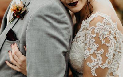 Real Bride | Kat & Shane