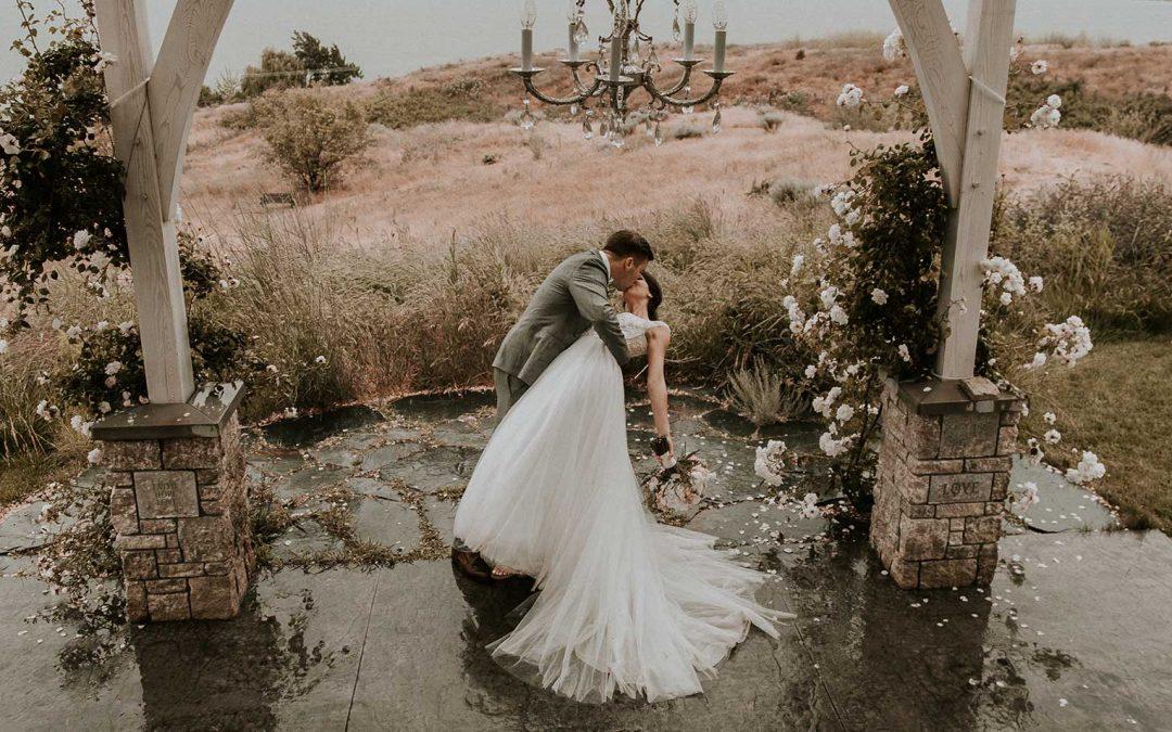 Real Bride | Sarah